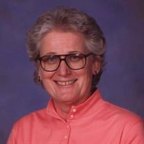 Susan A. Sanford