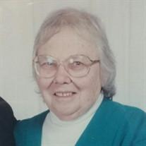 Ruth Irene Dignall