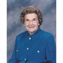 Lillian Shumate Oakley
