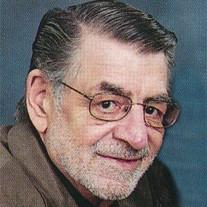 Gerry L. Syverson