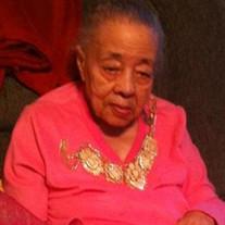 Mrs.  Bertha Mae Rogers