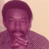 Mr. James Benjamin Frazier
