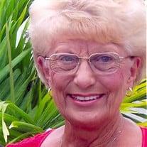 Dawn M.  Carstensen