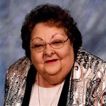 Bonnie Lue Graves