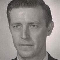 Bill Birchett