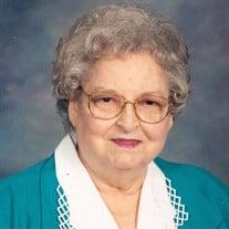 Dorothy Ann Brown