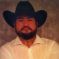 Lorenzo T. Hernandez Jr.
