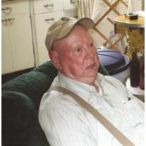 Jimmy L. Spradley, Sr.