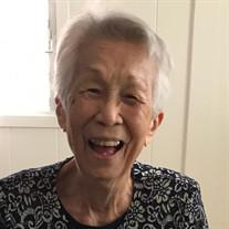 Rosaline Lan Yin Ching