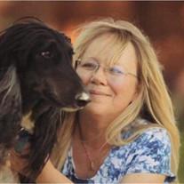 Ms. Wendy Jane O'Laney
