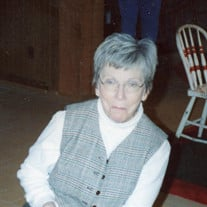 Carolyn Wigley
