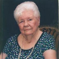 Elva A. Taylor