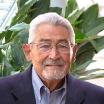 Tom G. Gonzales
