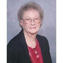 Lillie Evelyn Williamson