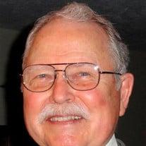 Ward P. Ferguson