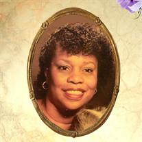 Mrs. Shirley Jean Gant