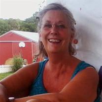 Sally Ann  Shetler