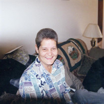 Mrs.  Brenda Camp Grogan