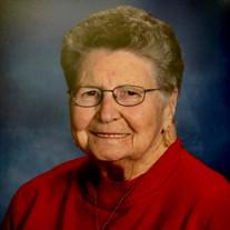 Elaine B. Hill