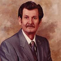 Cecil Tippin