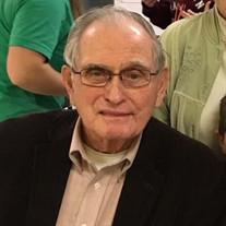Mr. Lee Allen Smith
