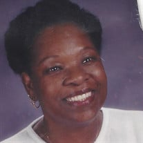 Mrs. Janice Marcia Crews Blockson
