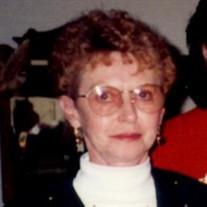 Janice Horras