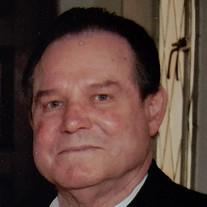 Floyd Lance Jr.
