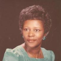 Mrs. Dorothy  Davis-Gregg