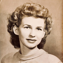 Shirley Fowler Bell