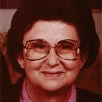 Cecile Arabie Deshotel