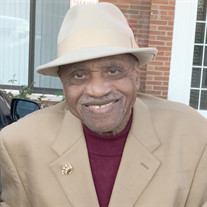 Mr. Tommie Lee Blair