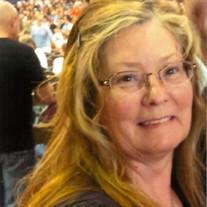 Vicki Lynn Mullis