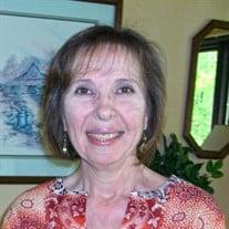 Mary  Lou Danzy