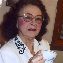 Rosanne Telfer