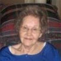 Mrs. Barbara Hawkins Harmon