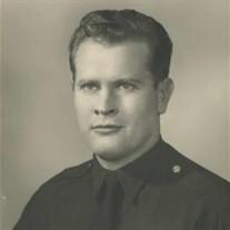 Alfred Herbert Klages