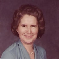 Fronie Henderson