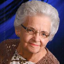 Carolyn Ann (McAlpin) Briggs
