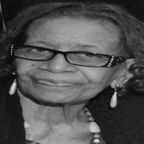 Mrs.  Elnora Sabbath Moreham