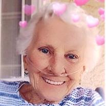 Martha Ann Hoffman