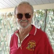 Raymond Francis Anderson Jr.