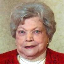 Mary Ruth Pinkston Phelps