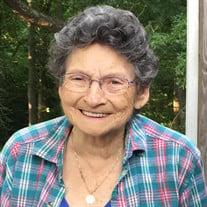Virginia Carol Hedrick Sampson