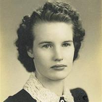 Betty Jane O'Hara