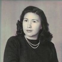 Alice  Buquet Lopez