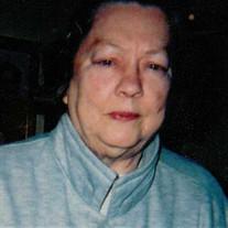 Barbara Claxton Eskew