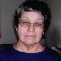 Bernice Rodriguez