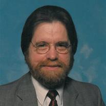 Russell Stanley Westfall Jr.