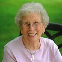Mildred Thomas Wilson